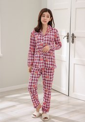 Women''s Cotton Printed Night Suit, Size: M, L, XL & XXL