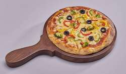 Pizza Topping Marinades