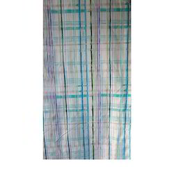 Multicolor Cotton Printed Curtain, For Home, Size: 6 X 4 Feet