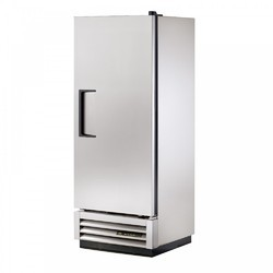 Single Door Commercial Refrigerator, 500-1000 Liters, Number of Shelves: 2