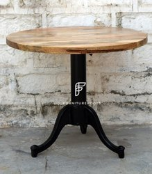 Restaurant Furniture Tables - Vintage Mid-Century Coffee Table - Cafe Table Furniture Manufacturer