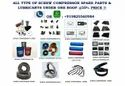 Diesel Driven Rotary Screw Compressor Spare Parts