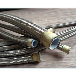 Steel Wire Braided Hydraulic Hose
