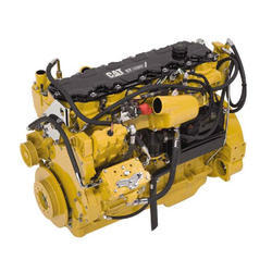 Cat Engines Service And Maintenance