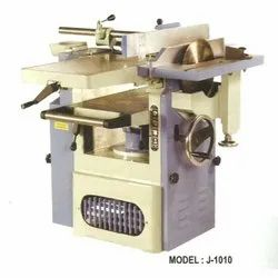 J-1010 Wood Working Machine