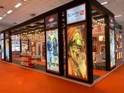 Exhibition Panel Design Services