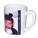 Polymer Photo Coffee Mug