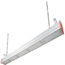100 W - 300 W Cool White LED LINEAR Bay Light, IP Rating: IP66