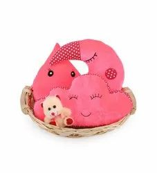 Baby Gift Set Basket