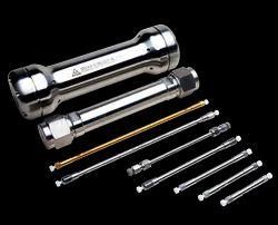 High Performance Liquid Chromatographic Columns