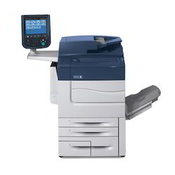 Laser Multi Colored Xerox Color 550/ 560 Multifunctional Photocopier, A4 50/ 60 Ppm, 500000