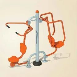 OKP-OGE-09 Push And Pull Chair