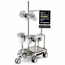 Surgical Equipments Heart Lung Machine, For Hospital