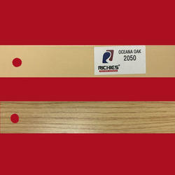 Oceana Oak Edge Band Tape