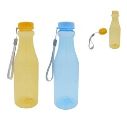Plastic Water Bottle 650 ml