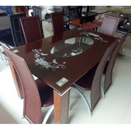 Designer Dining Table Small