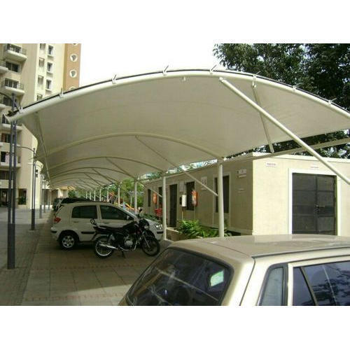 Tensile Membrane Structure At Rs 170 Foot टसल
