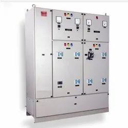 415 V IP Rating: IP65 Electric LT Panel, 3 - Phase, Three Phase