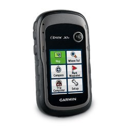 Garmin Handheld GPS Etrex 30X