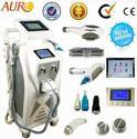 Multifunction OPT SHR Permanent Hair Removal Machine. (Available on EMI)