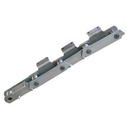 Conveyor Chain - Standard Roller Chain Manufacturer from Vasai