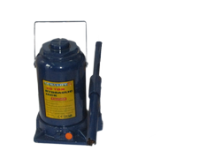 Duralift Hydraulic Bottle Jack Light Duty 20 Ton