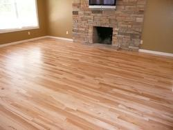 Wooden Flooring