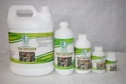 Organic Manidharma Fish Emulsion, For Agriculture, Bio-Tech Grade