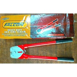 Plastic Strap Sealer Tool