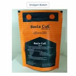 Very Cost Effective Shock Load Stabilizer Bacta Cult Pharma for Water Waste Treatment