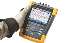 Power Quality Analysis Services, for Industrial