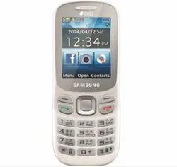 SAMSUNG B313 (White) Mobile