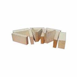 Rectangular Acid Proof Brick, Size: 230 X 115 X 38 Mm