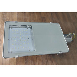 12W Semi Integrated Solar Street Light