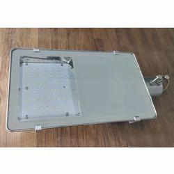 12W Semi Integrated Solar Street Light