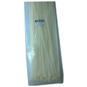 White Cable Tie 630 x 9 mm