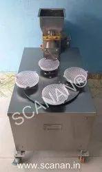 Four Plate Idiyappam Making Machine