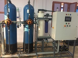 USP Potable Water Generation Systems