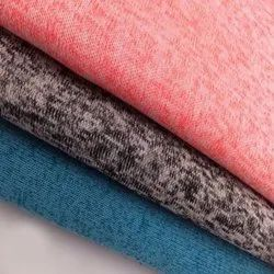 Knitted Fabric, For Garments, GSM: 50-100