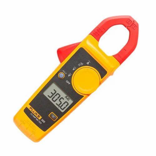 Fluke-305/ EM ESP Clamp Meter | Electro Electric Corporation