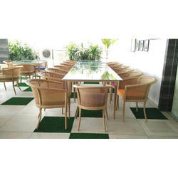 Cane Dining Sets At Best Price In India