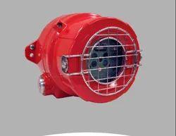 UV/IR Flame Detector