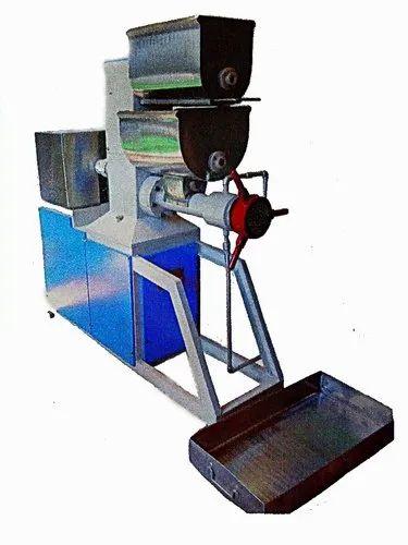 Noodle Extruder Machine
