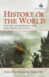 English History of the World
