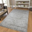 Indian Viscose Floor Rug