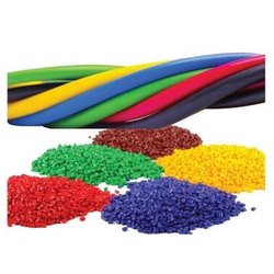 Plain PVC Cable Compound, Packaging Size: 25 Kg, Packaging Type: PP Bag