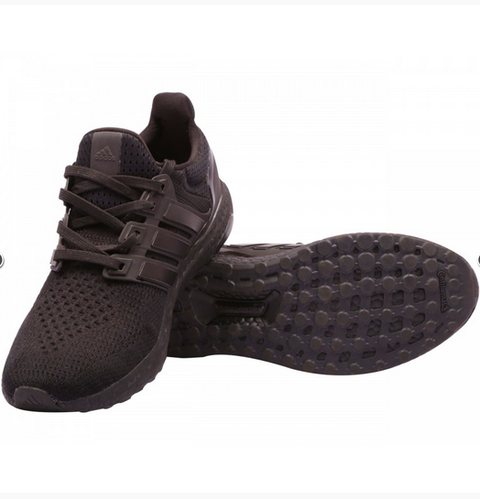Adidas Ultra Boost Shoes Black