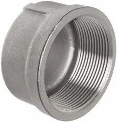 Stainless Steel 304 End Cap