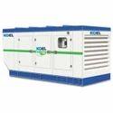 200 Kva Kirloskar Silent Generators, Voltage: 440-880 V