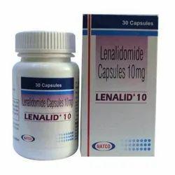 Lenalidomide Capsule 10 mg